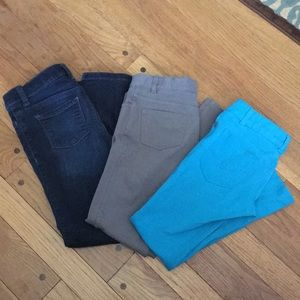 Jegging bundle